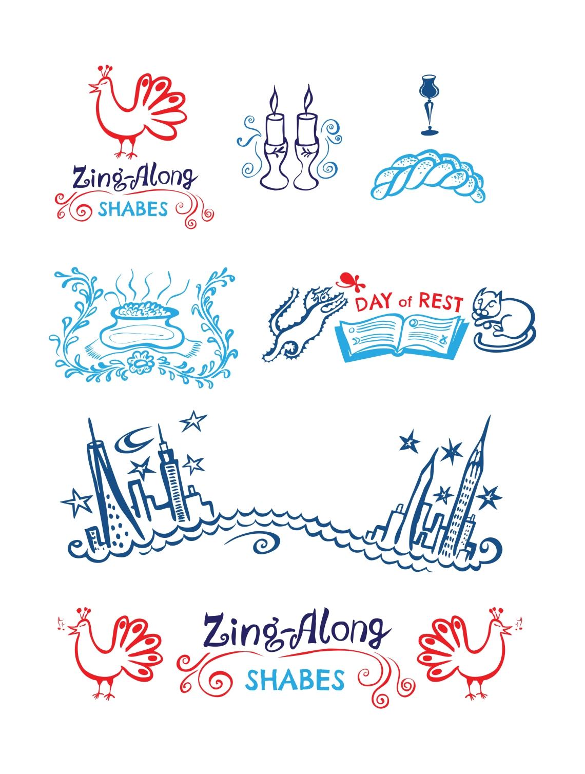 Zing_illustrations