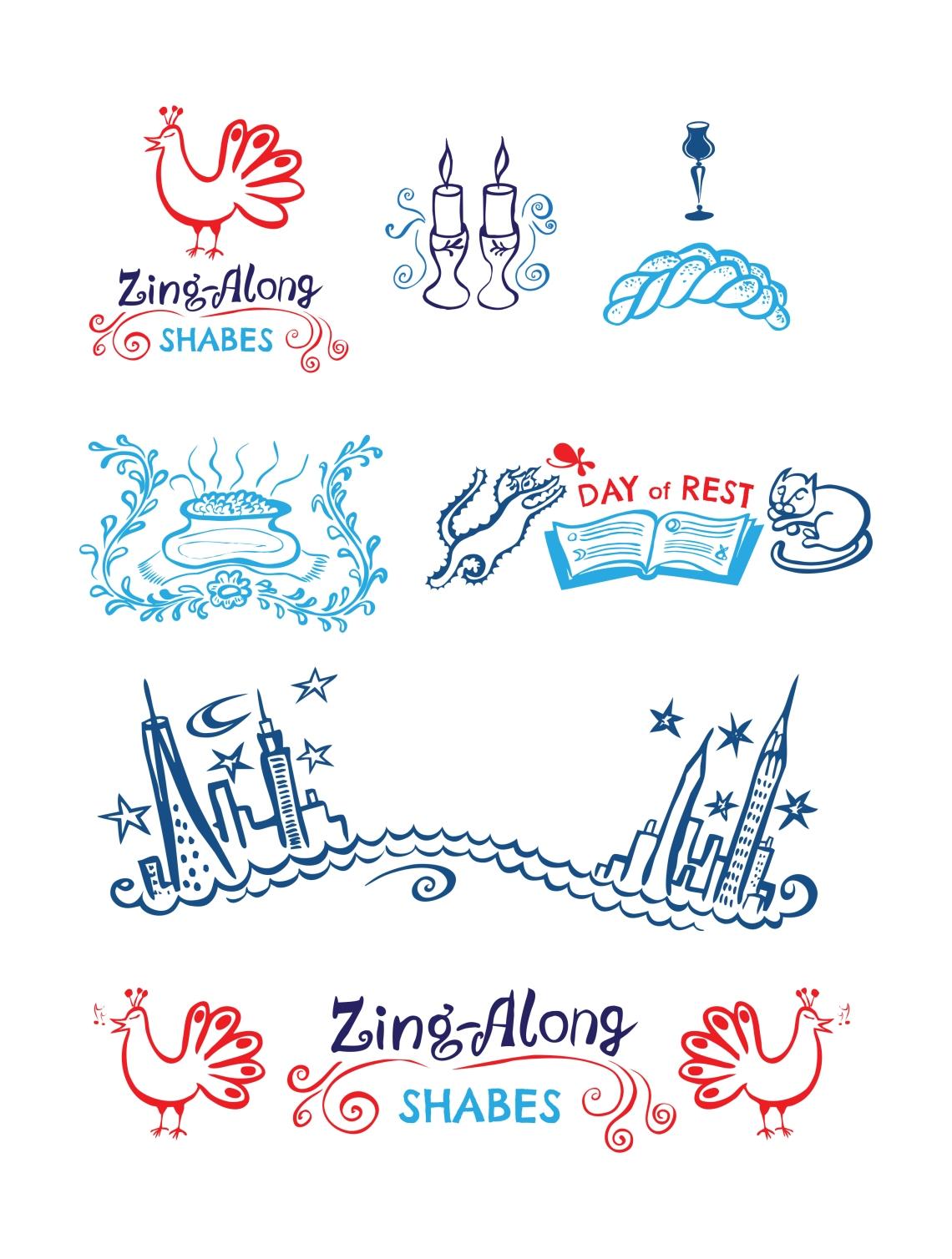 Zing_illustrations